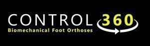 Control360 Biomechanical Foot Orthoses logo.jpg