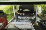 Mobile Car Servicing